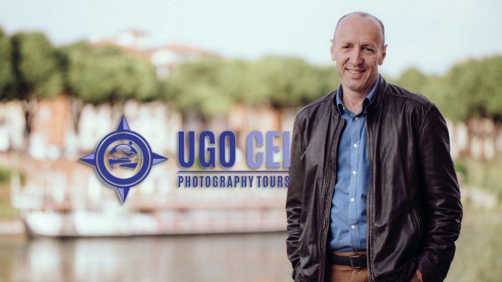 Kesenangan Dalam Belajar Fotografi Bersama Ugo Cei